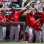 MLB: Red Sox, Twin spring training schedules