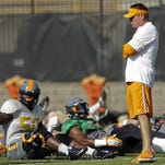 Tennessee's Butch Jones plans to 'thoroughly' examine the program
