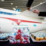 Happy birthday, 737! Boeing's workhorse turns 50