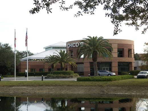 693e70c6e0846 Chico s  5 things to know about Fort Myers company