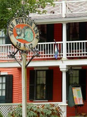 Granville's Buxton Inn is scheduled to resume dinner service starting 4 p.m. Friday, May 29.