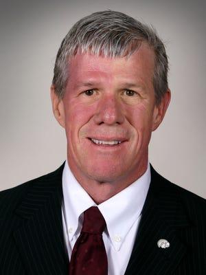 State Sen. Brad Zaun, R-Urbandale