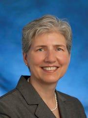 Karen Williams is president of Sun View Estates II