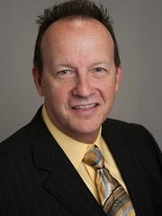 Mark S. Long is an entrepreneurship senior lecturer at Indiana University in Bloomington, Ind.