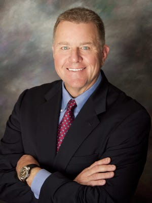 New IndyCar president Jay Frye joined the Indianapolis-based sanctioning body in November 2013.