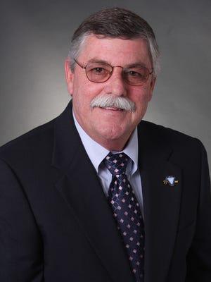 Cape Coral city councilman Jim Burch