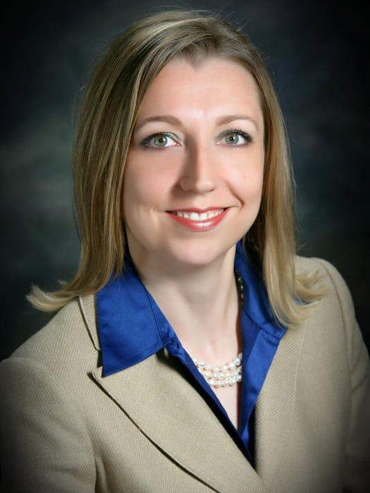 Angela Cring Executive Director
