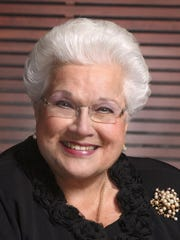 Opera legend Marilyn Horne field questions with music students and music fans alike during a masterclass at 7 p.m. Wednesday in Opperman Music Hall.