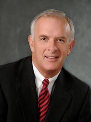 Indiana state Sen. Travis Holdman