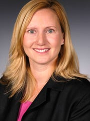 Jennifer Hecker is director of Natural Resource Policy, Conservancy of Southwest Florida.