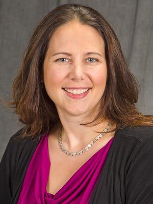 Dr. Loralei Thornburg