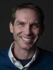 Filld CEO Chris Aubuchon