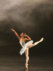 FOURTH_1. Misty Copeland