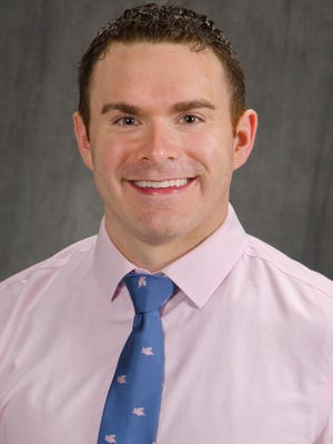 Dr. Gavin Michael.