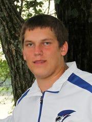 Connor Kleinschmidt