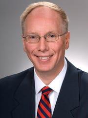Rep. John Becker