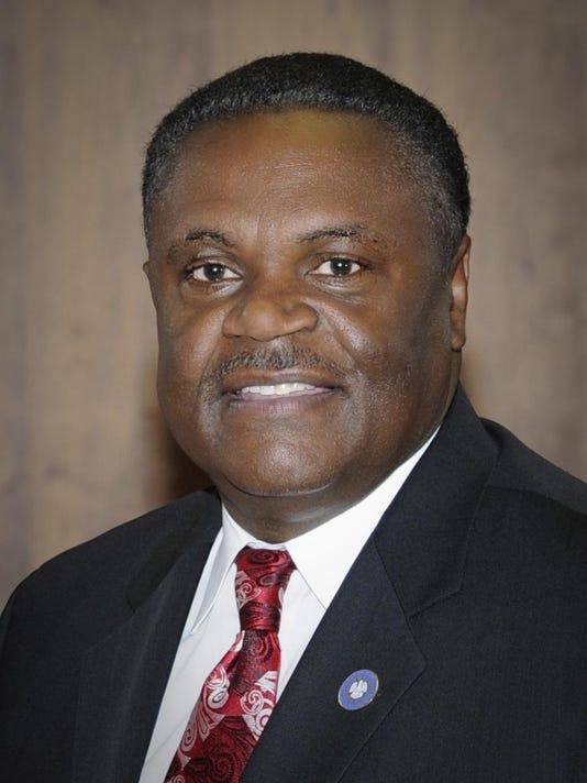 Mayor Jamie Mayo 2016