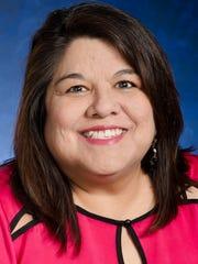 Theresa Lopez