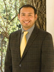 Severo Lara is a candidate for Ojai mayor.