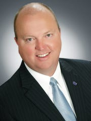 Jeff Allbritten is president of Florida SouthWestern State College.