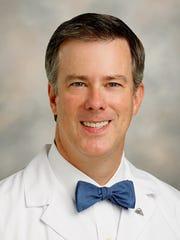 Dr. T. Clark Gamblin