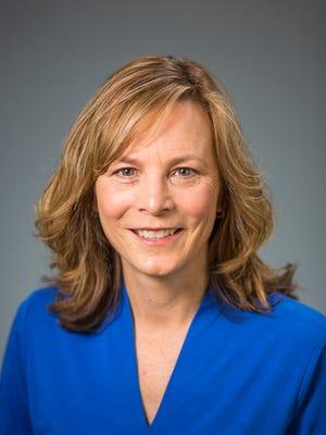Donna Sandidge