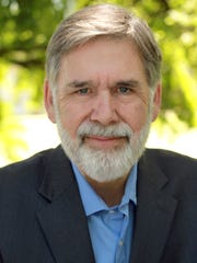 Stanley Nelson, editor of The Concordia Sentinel, in Ferriday, La.