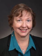 Dr. Colleen Kraft was elected president of the American Academy of Pediatrics and started the job in 2018.