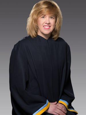 Delaware Supreme Court Justice Karen Valihura is the keynote speaker at the 2017 Corporate Directors Forum in San Diego.