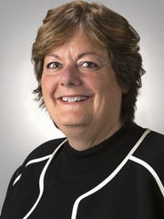 Cindy Stein, Greene County Auditor