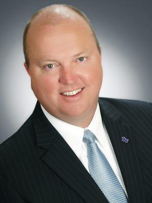Jeff Allbritten is president of Florida SouthWestern State College.