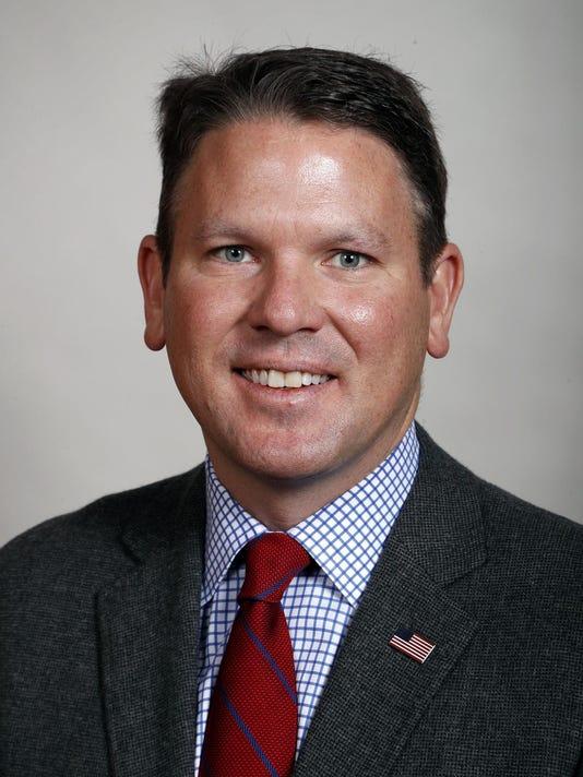 Rep. Peter Cownie