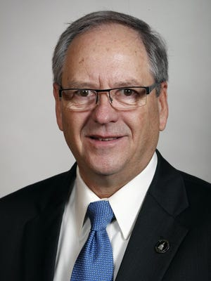 Rep. John Landon