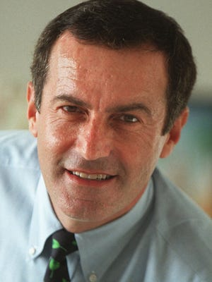 Andres Oppenheimer