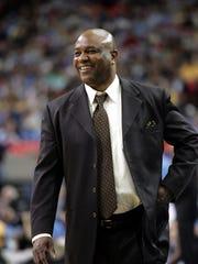 FSU coach Leonard Hamilton