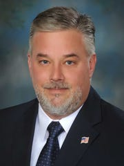 Mark Shea, director of the York County Area Agency