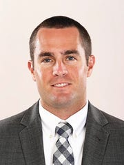 Billy O'Conner was announced Tuesday as the seventh head coach in Xavier baseball history.