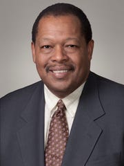James Ed. Nevels, founder of The Swathmore Group n Philadelphia, is keynote speaker for FAMU's summer graduation on Friday, Aug. 4