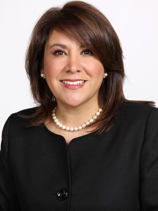 Sylvia Acosta