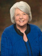 Linda Peek Schacht