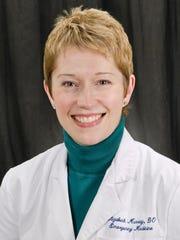 Dr. Elizabeth Murray