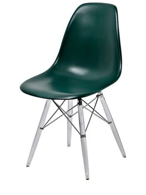 This retro-looking chair was $79.97 the other day at nordstromrack.com
