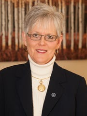 Maridith Walker Geuder