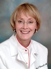 Dr. Avice O'Connell
