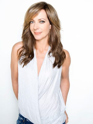 Allison Janney will receive the Spotlight Award - Actress Jan. 2 at the Palm Springs International Film Festival Awards Gala.