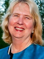 Sunshine State Survey project director Susan MacManus