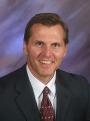 Joe Mirachi, president of Launch Federal Credit Union