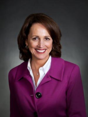 Mary Kay Bates