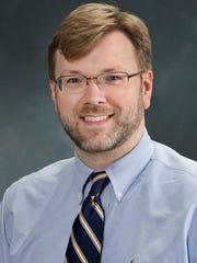 Dr. Michael Joynt is an adult congenital cardiologist at URMC.