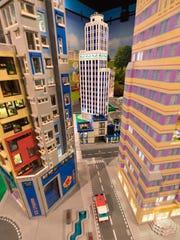 LEGO City Builder at LEGOLAND® Discovery Center Westchester!